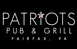 Patriot Pub & Grill, Fairfax, VA